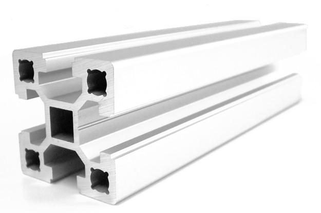 Aluminium-Profiltechnik